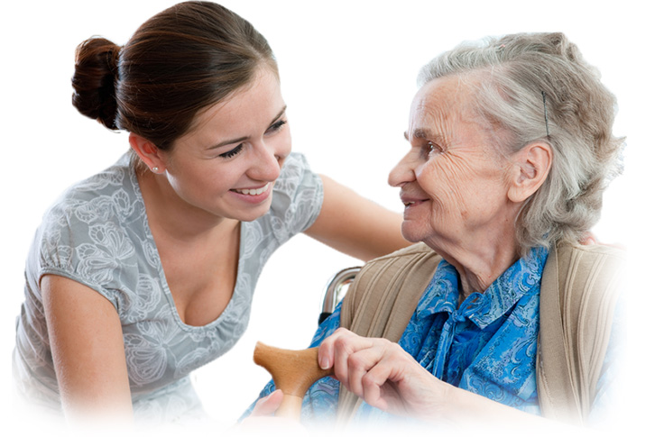 home care service image
